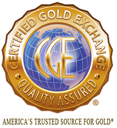 CertifiedGoldExchange.com - America's Trusted Source for Gold