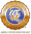"""Do Not Eat Gold,"" Certified Gold Exchange Warns Investors"