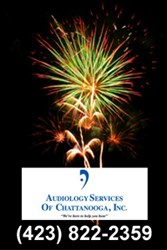 Audiology Services of Chattanooga Fireworks Hearing Safety