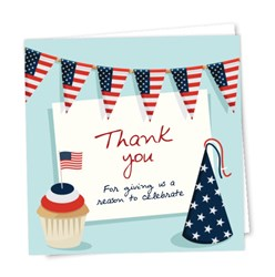 Celebrate 4th of July by sending a virtual card to the troops