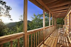 With a little pre-planning, families can spend more time enjoying the breathtaking views on their next Smoky Mountain vacation.