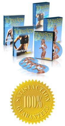 venus factor workout manual free download