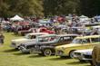 Hagley Car Show to Bring 500 Antiques to Annual Event