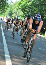 Little Traverse Triathlon, Harbor Springs, Petoskey Area, MI