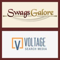 Swags Galore's PPC Partner