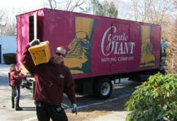 gentle giant moving company new york