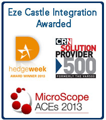 Eze Castle Award Winning Cloud Services