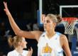 Women's National Basketball Association (WNBA)/Chicago Sky player Elena Delle Donne
