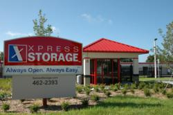 Xpress Storage Parrish, FL