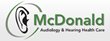 McDonald Audiology & Hearing Health Center Offers Complimentary...