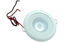 Low Voltage LED Down Light Ideal for Flush Mount Applications