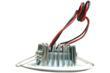 Flush Mount LED Boat Light from Larson Electronics Magnalight.com