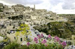 Vacation Package in Matera, Southern Italy