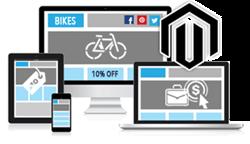 Magento E-Commerce Web Development