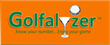 Golfalyzer Supports Folds Of Honor Foundation at 2013 World Am