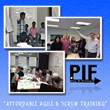 Affordable Scrum Training in Seattle, WA – 8 PDUs by Conscires Agile...