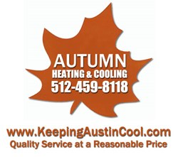 Air Conditioning Repair Service in Georgetown, Cedar Park & Austin