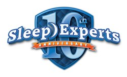 Sleep Experts 10 years