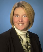 Alana Alger, director of Property Management with Prudential PenFed Realty