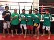 Martial Arts Program in Frederick, MD Hires Professional MMA Fighter...