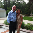 Michelle Mackay and Retired Kellogg's CEO David Mackay Host Second...
