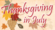 Fourth Annual Thanksgiving in July to Be Hosted by Local AlignLife...