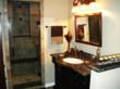 Everhart Construction Custom Bathroom Remodel
