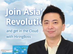 Johnson Tan, Country Manager, HiringBoss - Malaysia