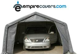 EmpireCovers Introduces Easy-To-Assemble Carports