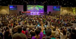 Faith Assembly of God, Orlando, Florida