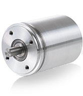 IP69K Encoders from TR Electronic
