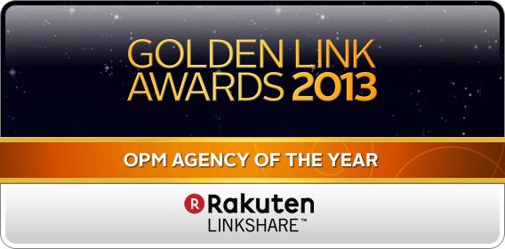 Eaccountable Wins Rakuten Linkshare Golden Link Award