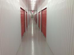 Self Storage Kingston Location