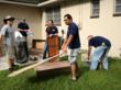Foundation Financial Group Assists Disabled American Veterans
