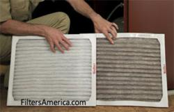 Time to Change the A/C Filter