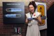 Launch of Stronic pulsator by Fun Factory at MoSEX in NYC
