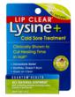 Lip Clear Lysine+ Cold Sore Ointment