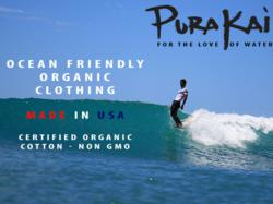 PuraKai Organic Cotton Clothing