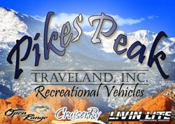Colorado Springs RV dealers