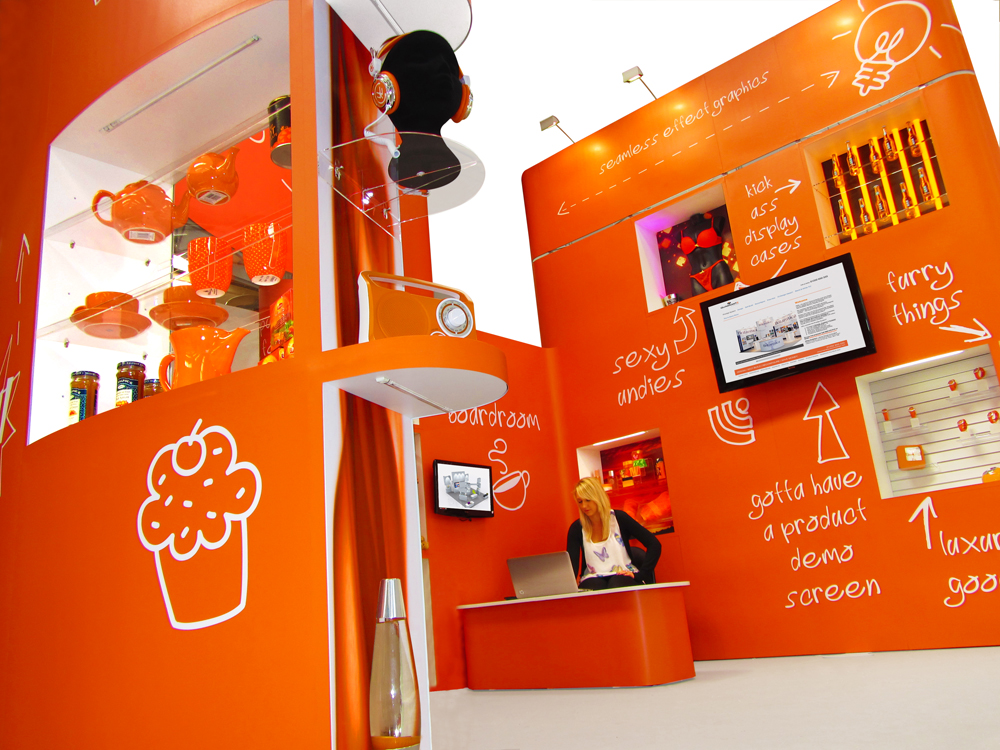 Sungard Exhibition Stand Here : Images about exhibition display stands on