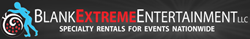 Party Rental Equipment - Black Light Rentals