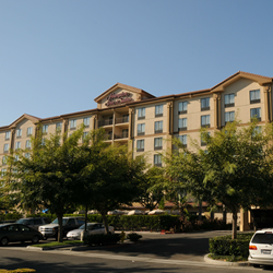 Hampton Inn & Suites by Hilton Anaheim Hotel