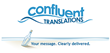 Confluent Translations Announces 17% Increase in Sales in 1Q2014