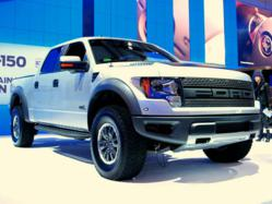 Ford F150 5.4 Engine