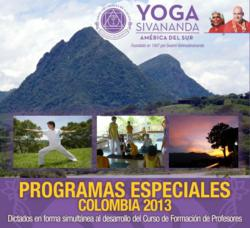 Yoga Colombia