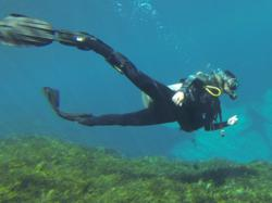 Discover Scuba Adventure, Panama City Beach, FL