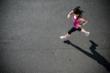 women runners, light weight, thin design, tomtom runners gps watch