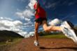 tomtom runner gps watch, road, trails