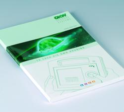 OKW electronics catalog