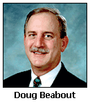 Recruiter trainer Doug Beabout, CPC of The Douglas Howard Group